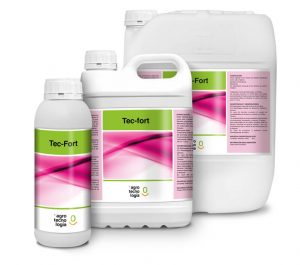 insecticida biologico Tec-fort